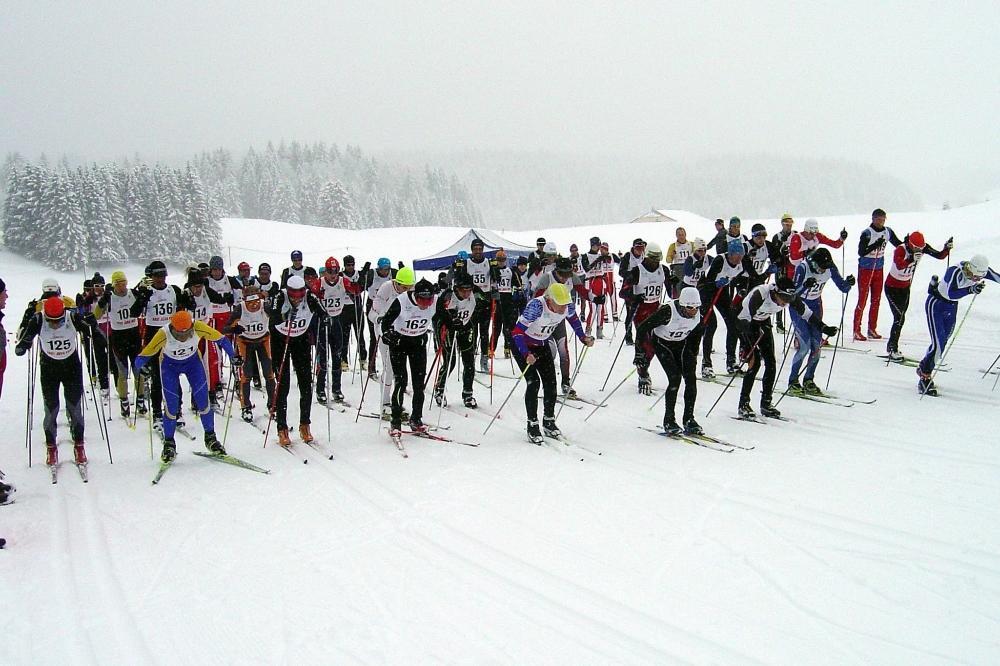 Calendriers nordiques nationaux - Fond populaire et biathlon