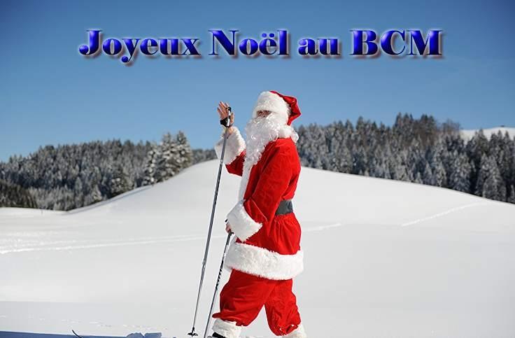 JOYEUX NOEL ET BONNE FIN D'ANNEE