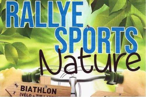 5ème Rallye SPORTS NATURE