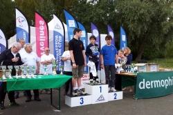 21ème Biathlon d'été