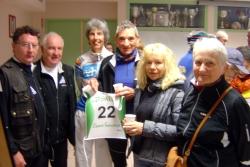 24ème COSNE-SANCERRE - Ski roues