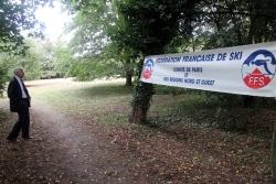 22ème BIATHLON D'ETE DE MONTESSON 18.09.2016 - 1ère partie