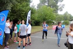 22ème BIATHLON D'ETE 18.09.2016 - 2ème partie